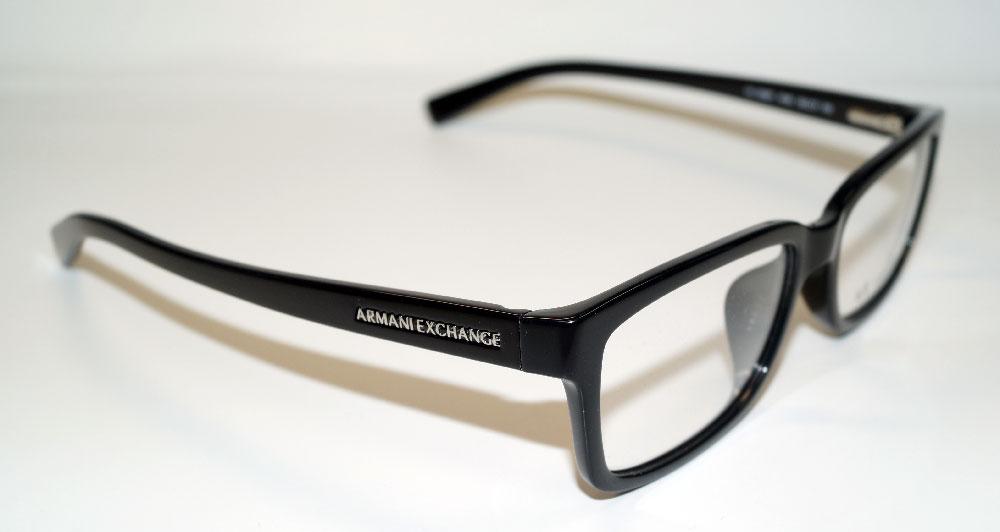 ARMANI EXCHANGE AX 3022 8158 Gr.55 Brillenfassung Eyeglasses Frame