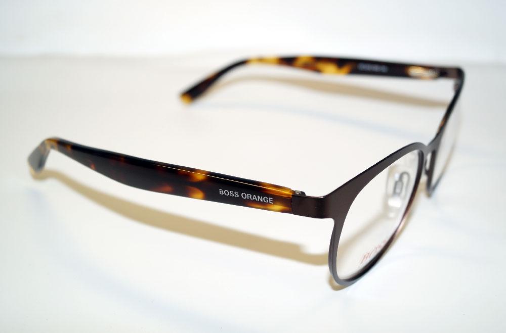 BOSS ORANGE Brillenfassung Eyeglasses Frame BO 0312 HGC