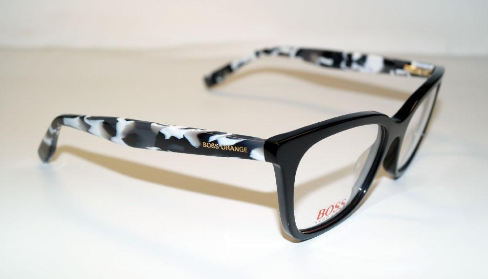 BOSS ORANGE Brillenfassung Eyeglasses Frame BO 0313 80S