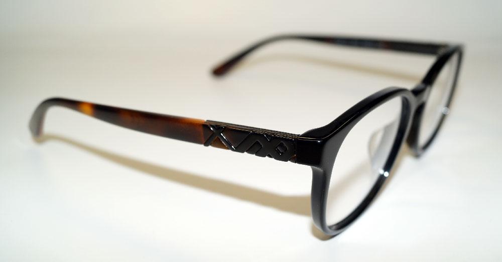 BURBERRY Brillenfassung Brillengestell Eyeglasses Frame BE 2241 3001 Gr.52