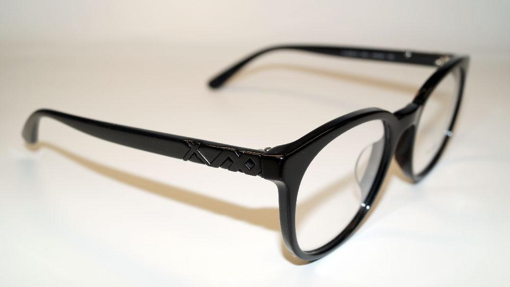BURBERRY Brillenfassung Brillengestell Eyeglasses Frame BE 2250 3001 Gr.53