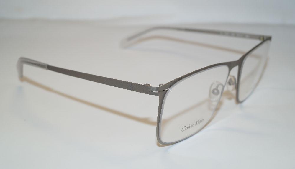 CALVIN KLEIN Brillenfassung Brillengestell Eyeglasses Frame CK 5410 028 Gr.53