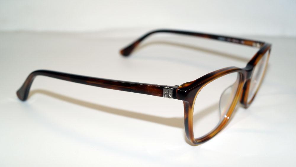 CALVIN KLEIN Brillenfassung Brillengestell Eyeglasses Frame CK 5918 214 Gr.48
