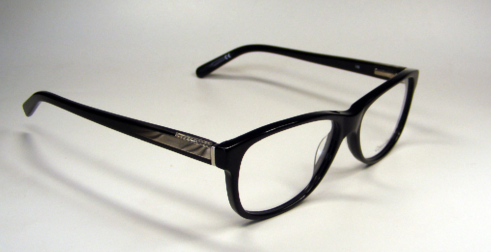 CALVIN KLEIN Brillenfassung Brillengestell Eyeglasses Frame CK 7809 001