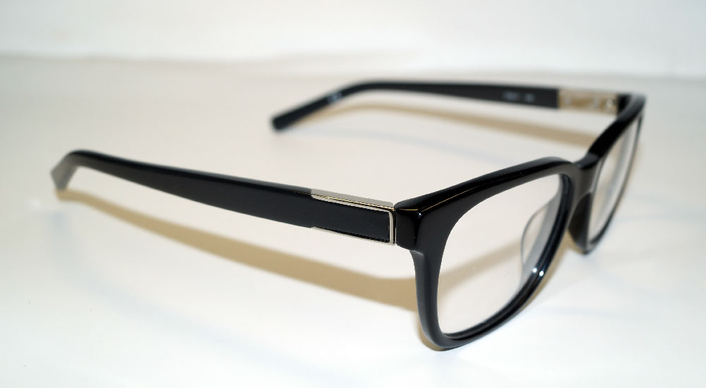 CALVIN KLEIN Brillenfassung Brillengestell Eyeglasses Frame CK 7878 001 Gr.52