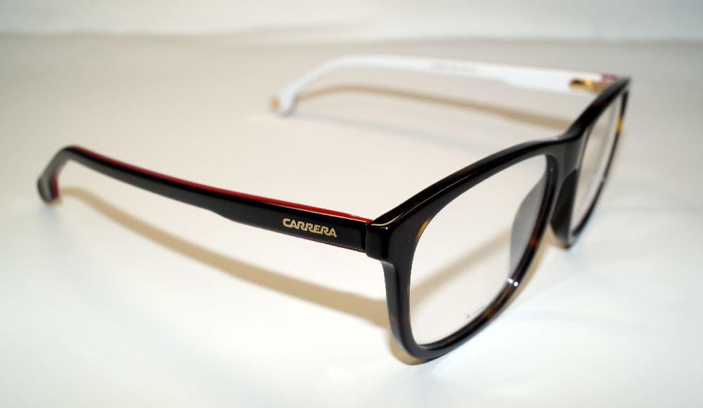 CARRERA Brillenfassung Brillengestell Eyeglasses Frame Carrera 1105 086