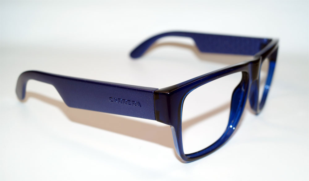 CARRERA Brillenfassung Brillengestell Eyeglasses Frame CA 5002 B5Q