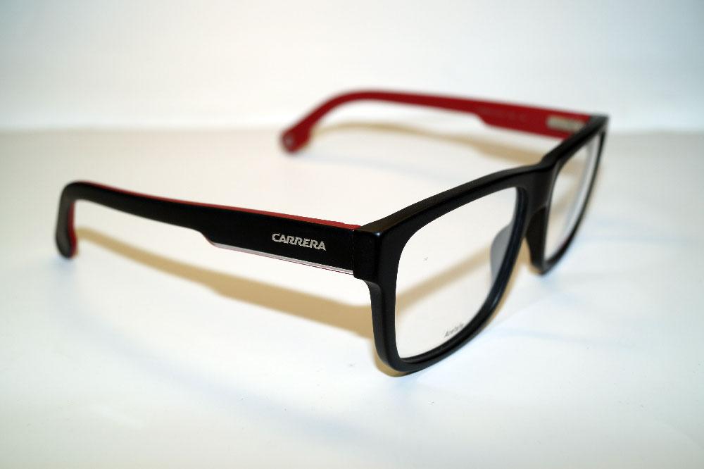 CARRERA Brillenfassung Brillengestell Eyeglasses Frame CA 1101 003