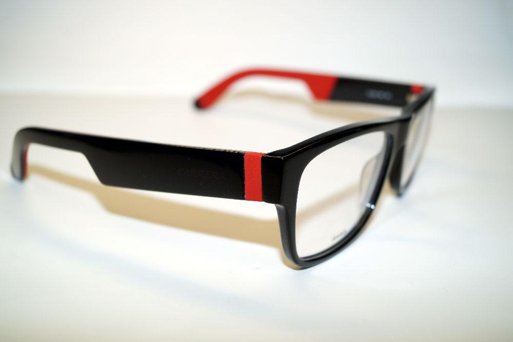 CARRERA Brillenfassung Brillengestell Eyeglasses Frame CA 4402 29A