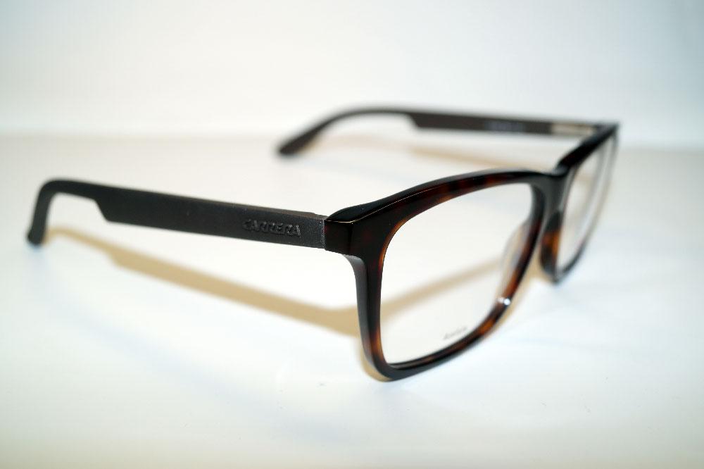 CARRERA Brillenfassung Brillengestell Eyeglasses Frame CA 5500 BXC