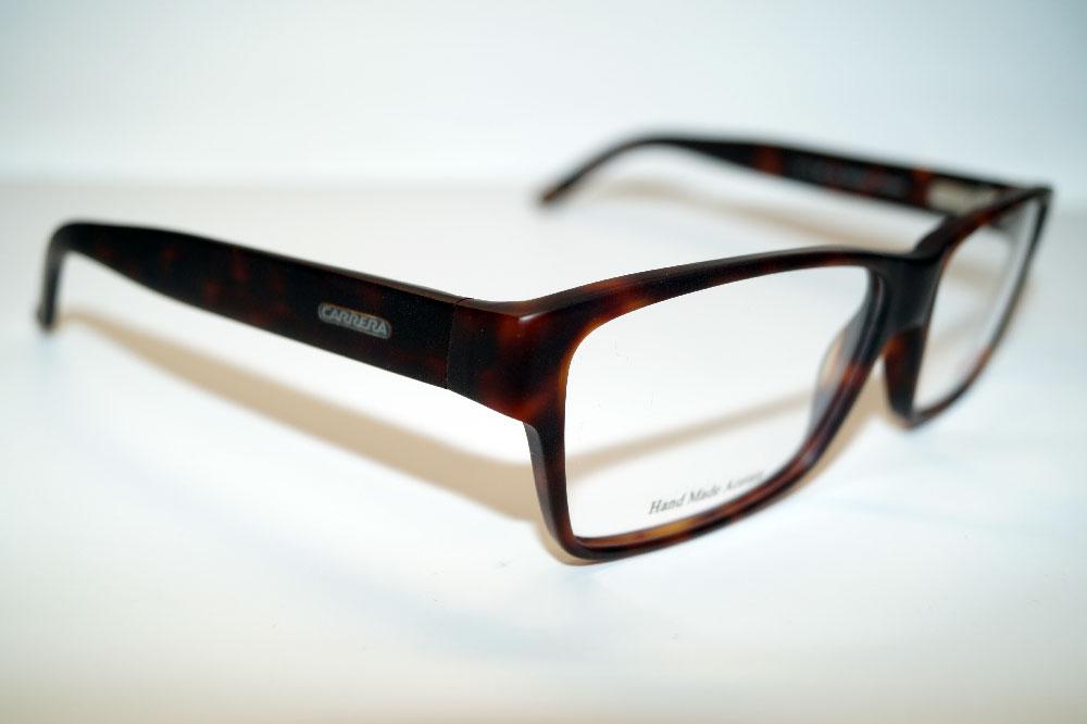 CARRERA Brillenfassung Brillengestell Eyeglasses Frame CA 6178 08E
