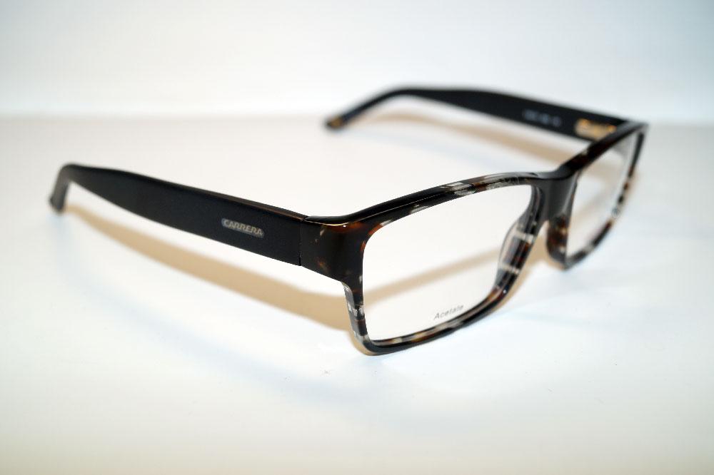 CARRERA Brillenfassung Brillengestell Eyeglasses Frame CA 6178 08Q