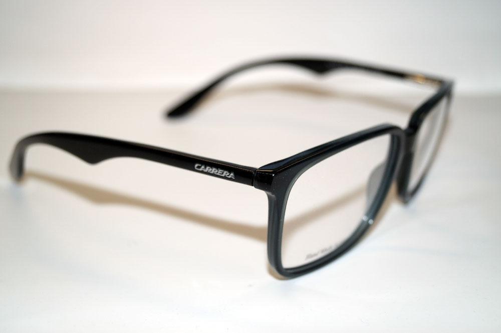 CARRERA Brillenfassung Brillengestell Eyeglasses Frame CA 6613 R6S Gr.55