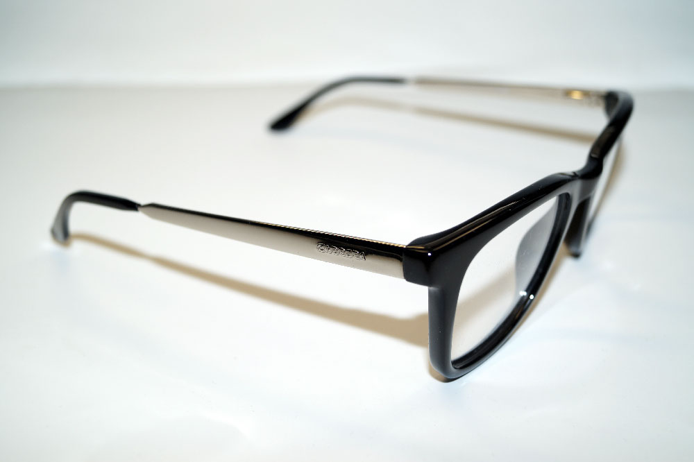 CARRERA Brillenfassung Brillengestell Eyeglasses Frame CA 6616 RMG Gr.50