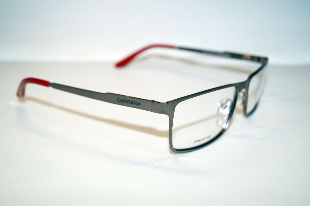 CARRERA Brillenfassung Brillengestell Eyeglasses Frame CA 6683 R80