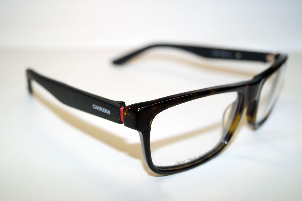 CARRERA Brillenfassung Brillengestell Eyeglasses Frame CA 8813 SW6