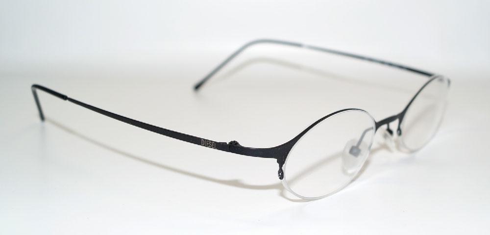 DIESEL Brillenfassung Brillengestell Eyeglasses Frame CODER 003