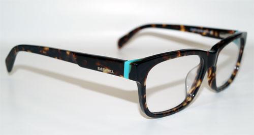 DIESEL Brillenfassung Brillengestell Eyeglasses Frame DL 4072 052