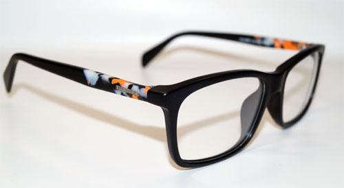 DIESEL Brillenfassung Brillengestell Eyeglasses Frame DL 4089 002
