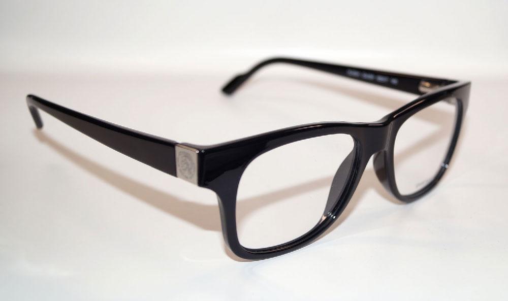 DIESEL Brillenfassung Brillengestell Eyeglasses Frame DL 5041 001