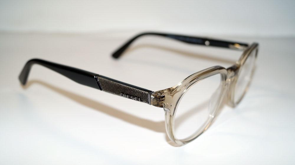 DIESEL Brillenfassung Brillengestell Eyeglasses Frame DL 5250 057