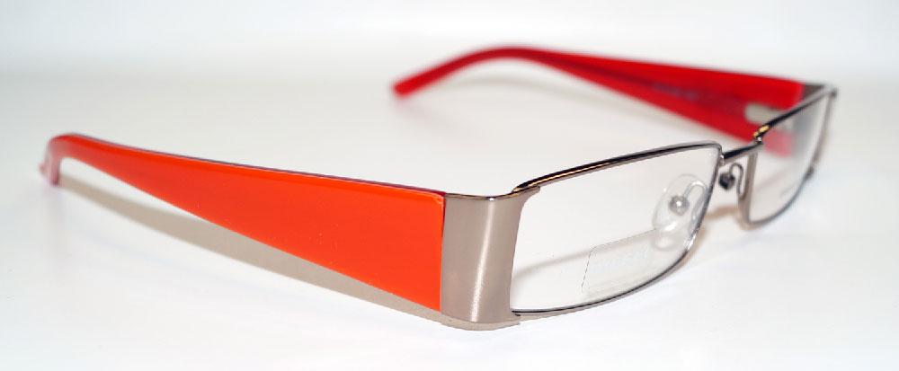 DIESEL Brillenfassung Brillengestell Eyeglasses Frame DL 0092 TDF