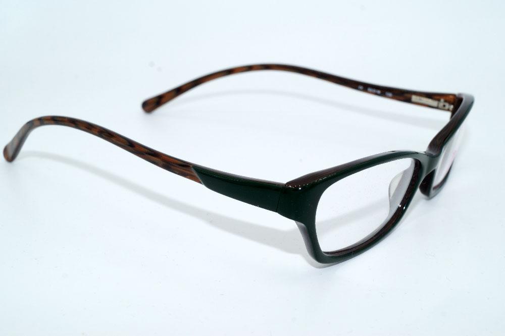 DIANE VON FÜRSTENBERG Brillenfassung Brillengestell Eyeglasses Frame DVF5015 302
