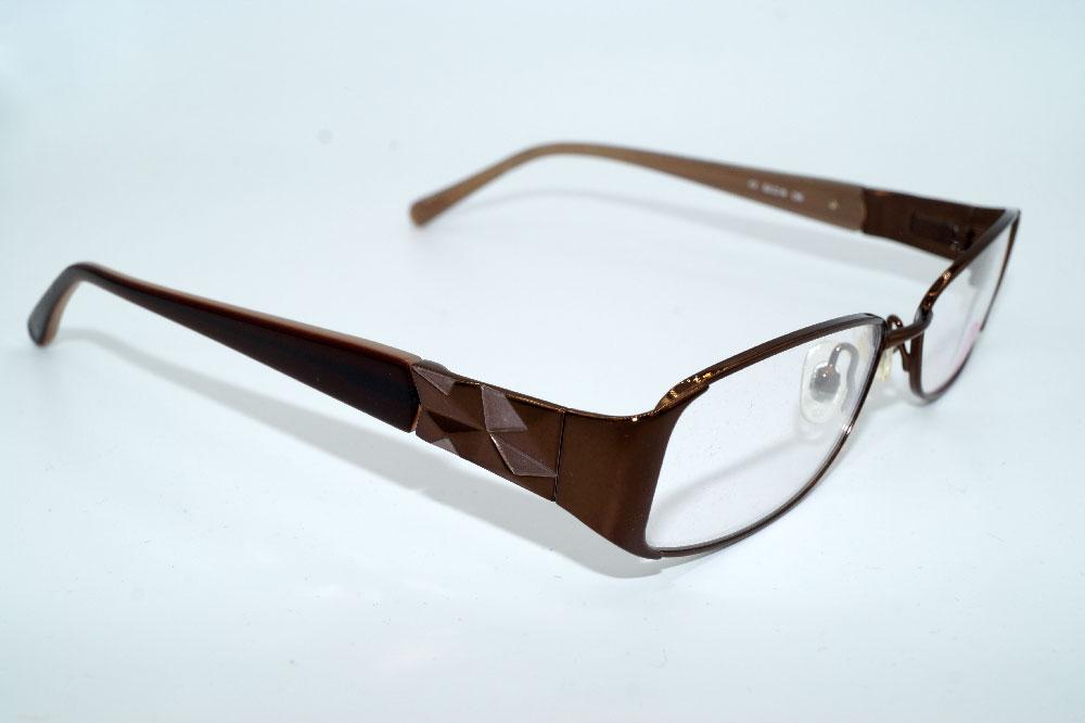 DIANE VON FÜRSTENBERG Brillenfassung Brillengestell Eyeglasses Frame DVF8005 204