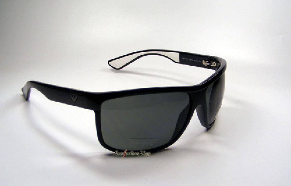 EMPORIO ARMANI Sonnenbrille Sunglasses EA 9719 D28 AH