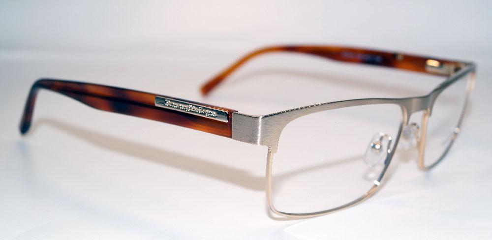 ERMENEGILDO ZEGNA Brillenfassung Brillengestell Eyeglasses Frame EZ 5031 028