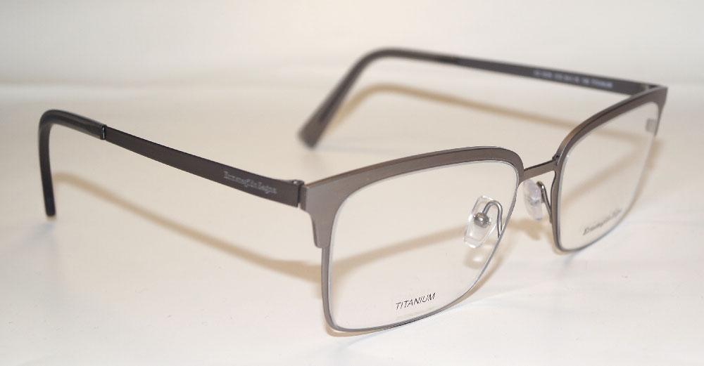 ERMENEGILDO ZEGNA Brillenfassung Brillengestell Eyeglasses Frame EZ 5035 033