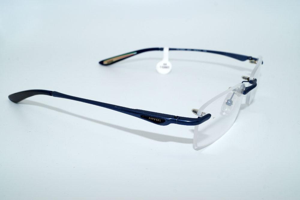 FERARRI Brillenfassung Brillengestell Eyeglasses Frame FR 5001 237