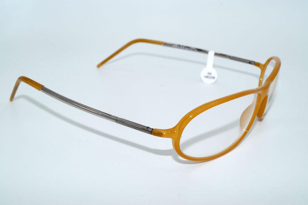 FERRARI Brillenfassung Brillengestell Eyeglasses Frame FR 5010 383