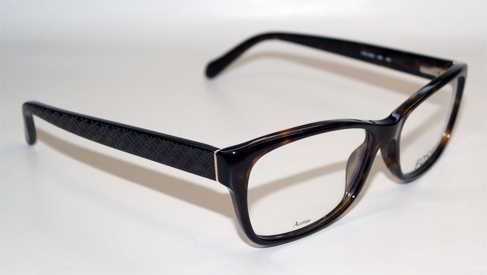 FOSSIL Brillenfassung Brillengestell Eyeglasses Frame FOS 6022 086