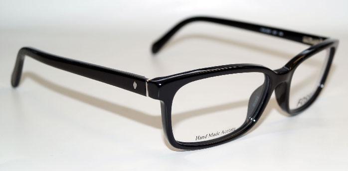 FOSSIL Brillenfassung Brillengestell Eyeglasses Frame FOS 6027 807