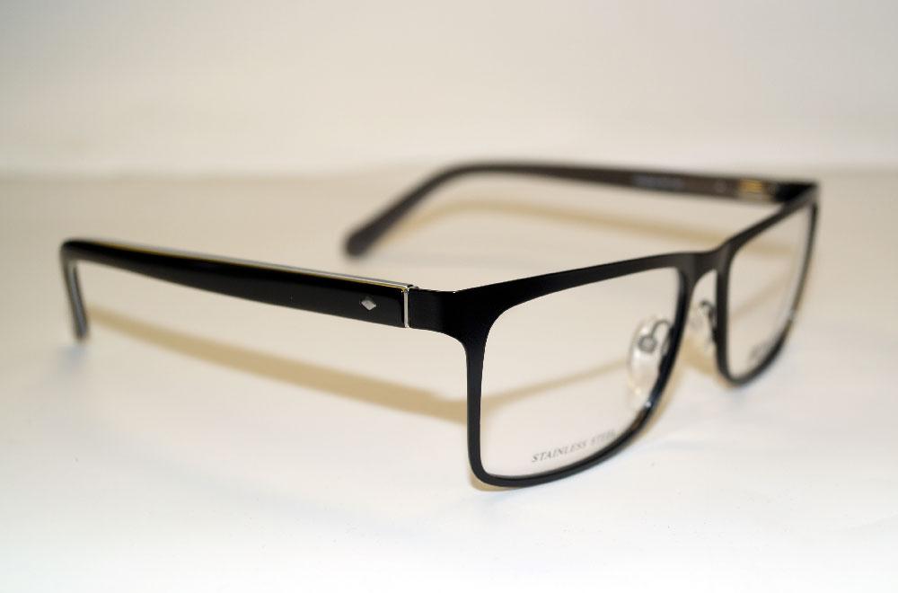 FOSSIL Brillenfassung Brillengestell Eyeglasses Frame FOS 6035 HG1