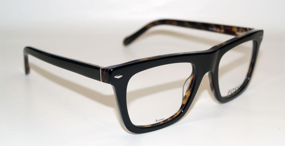 FOSSIL Brillenfassung Brillengestell Eyeglasses Frame FOS 6068 RNI