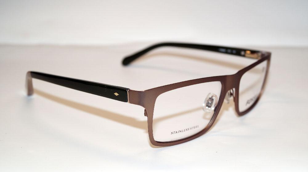 FOSSIL Brillenfassung Brillengestell Eyeglasses Frame FOS 6069 RTS