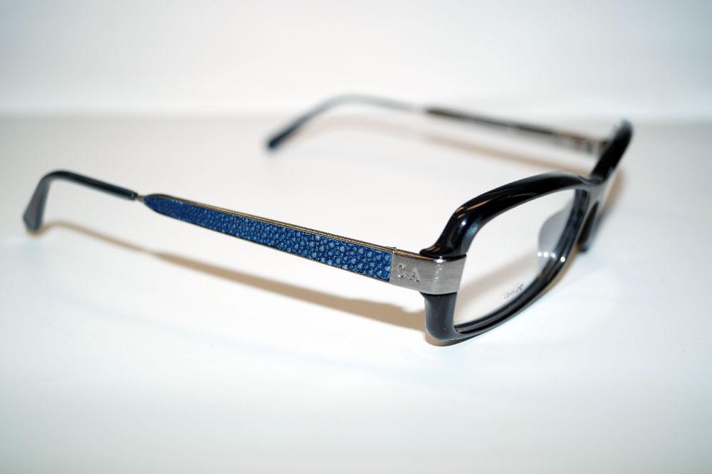 GIORGIO ARMANI Brillenfassung Brillengestell Eyeglasses Frame GA 931 YUY