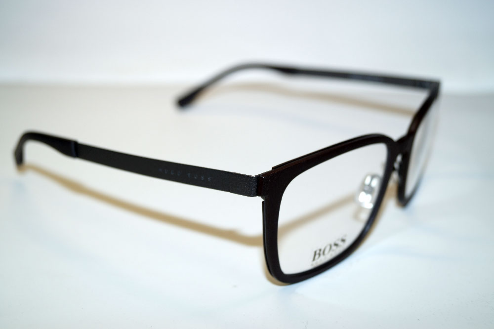 HUGO BOSS Brillenfassung Brillengestell Eyeglasses Frame BOSS 0725 KDM