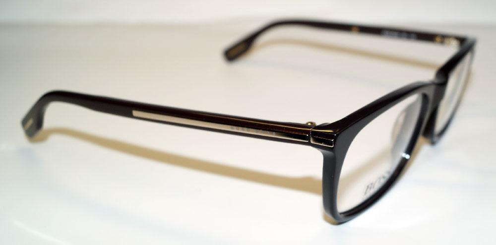 HUGO BOSS Brillenfassung Brillengestell Eyeglasses Frame BOSS 6020J 86L