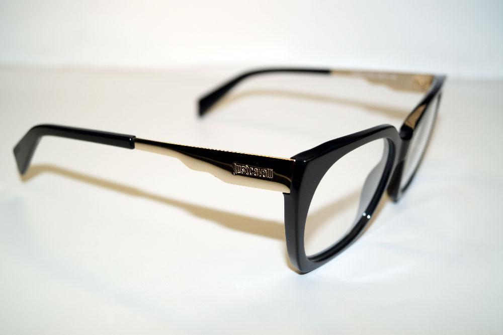 JUST CAVALLI Brillenfassung Brillengestell Eyeglasses JC 0796 001