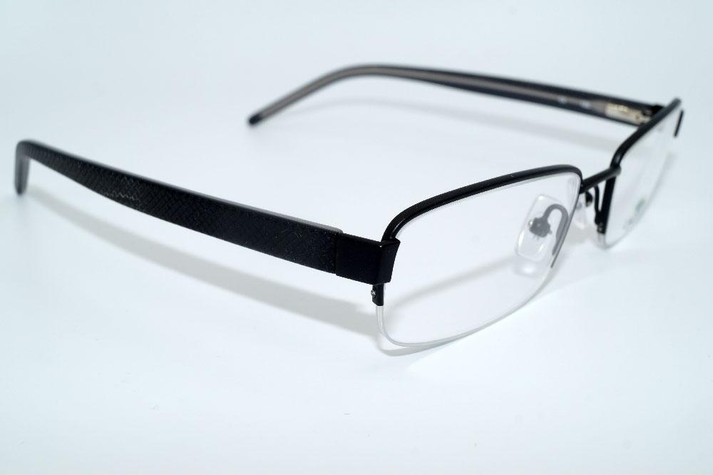 LACOSTE Brillenfassung Brillengestell Eyeglasses Frame L2119 001