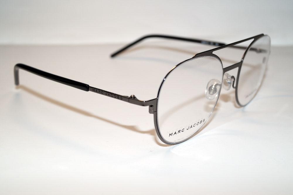 MARC JACOBS Brillenfassung Brillengestell Eyeglasses Frame MARC 43 V81