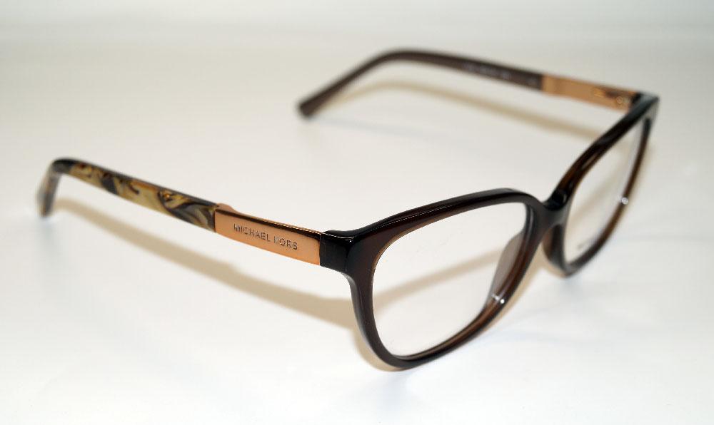 MICHAEL KORS Brillenfassung Brillengestell Eyeglasses MK 4029 3116
