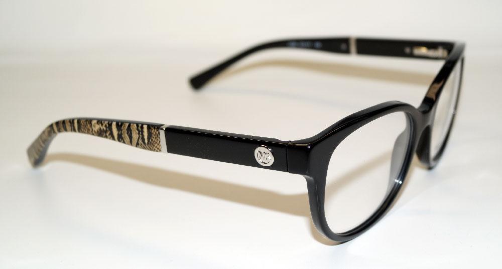 MICHAEL KORS Brillenfassung Brillengestell Eyeglasses MK 4032 3168
