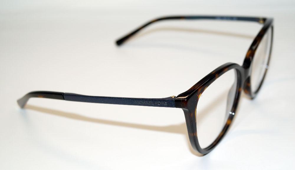 MICHAEL KORS Brillenfassung Brillengestell Eyeglasses MK 4034 3202