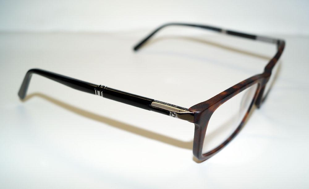 MONT BLANC Brillenfassung Brillengestell Eyeglasses MB 0540 052 Gr.55