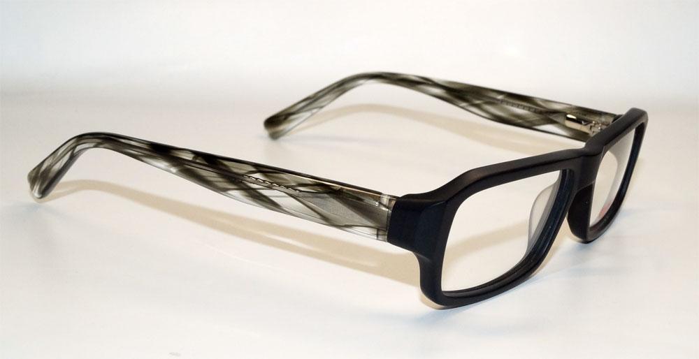 NIKE Brillenfassung Brillengestell Eyeglasses NK5524 010