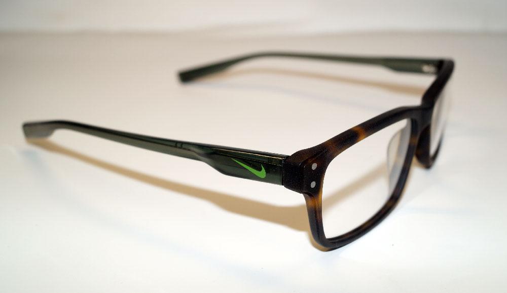 NIKE Brillenfassung Brillengestell Eyeglasses Nike 7231 200